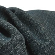 Jeans dyed with Indigo