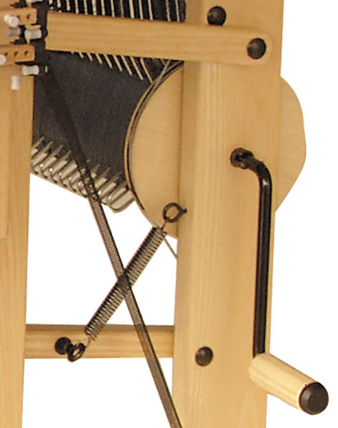Louet Megado Loom Second Warp Beam