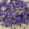 Dried Wild Flower Petals - Blue Love