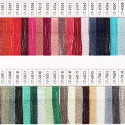 Venne Colcolastic Nm 34/2 Cotton/Lycra colours