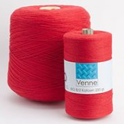 Venne GOTS Organic Cotton yarn for weaving