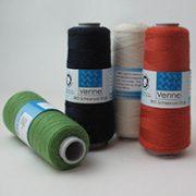 Venne Organic Merino Wool Yarn Nm 28/2