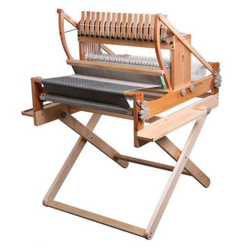 Ashford 60cm Table Loom Stand 16 Shaft no treadles