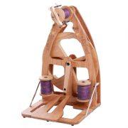 Ashford Joy 2 Spinning Wheel Single Treadle