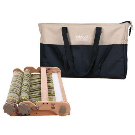 Ashford Knitters Loom - 70cm Bag Combo
