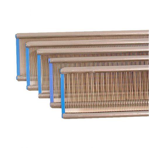"""Ashford Table Loom 32""""/80cm Stainless Steel Reeds"""