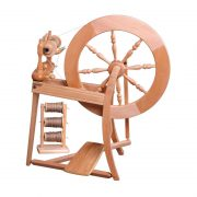 Ashford Traditional Scotch Tension Spinning Wheel