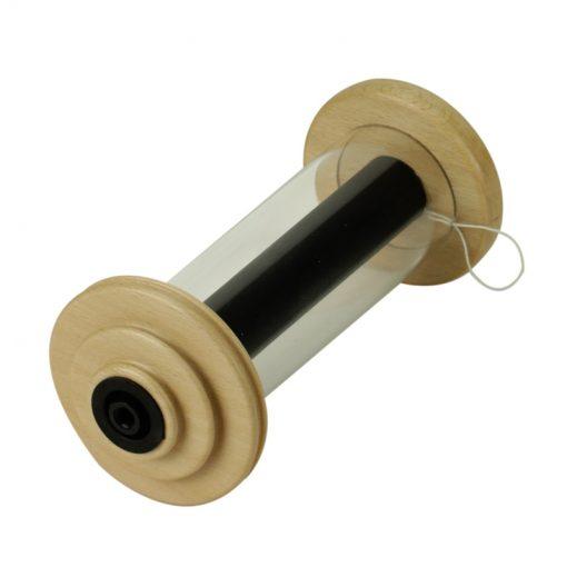 High Speed Fat Core Bobbin for Louet Spinning Wheels