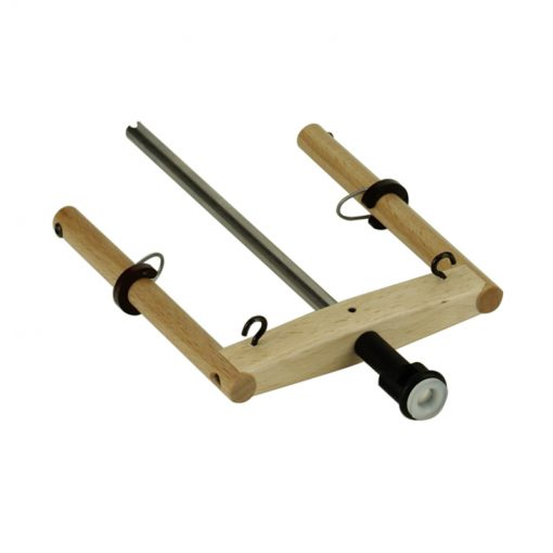 Louet S10 Concept - Flyer Scotch Tension Regular with Sliding Guides