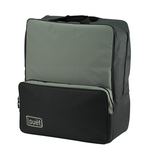 Bag for S10 or S11 Louet Spinning Wheels