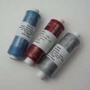 Venne Colcolastic Lycra/Cotton weaving yarn