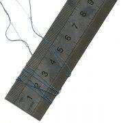Venne Colcolastic Nm 34/2 Cotton/Lycra yarn sample