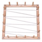Ashford Mini Warping Frame 4.5 metres of warping space