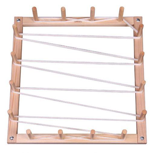 Ashford Mini Warping Frame 4.5 metres of warping space
