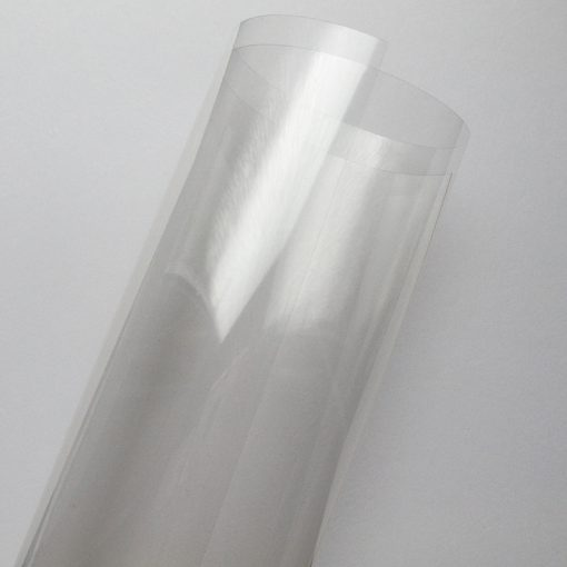 Acetate Sheets 180 micron in 3 sizes