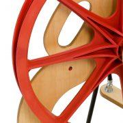 Schacht Ladybug Spinning Wheel Bug
