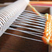 Mini Loom Heddle