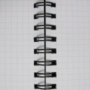 Daler Rowney Cachet Sketchbook Graph Paper