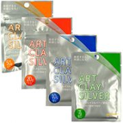 Art Clay Silver Clays
