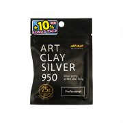 Art Clay Silver 950 - 25gm