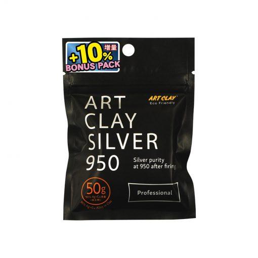 Art Clay Silver 950 - 50g