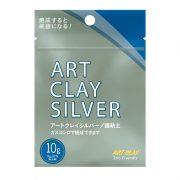 Art Clay Silver Clay 10g