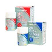 Art Clay Silver Pastes 2016