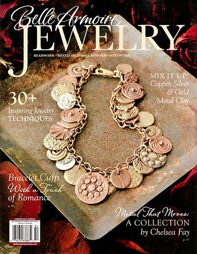 Belle Armoire Jewelry - Winter 2015/16