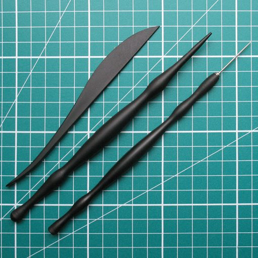 Clay Tools Starter Set