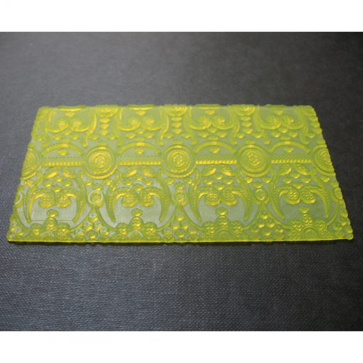 Sculpey Texture Maker - Chantilly Lace
