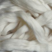 Upland Cotton fibre for hand spinning