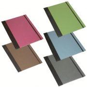 Cachet Studio Portfolio Colours