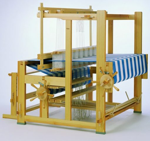 Glimakra Standard Countermarch Loom 10 shaft - 100cm