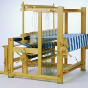Glimakra Counterbalance Weaving Loom, 120cm - 4 shaft