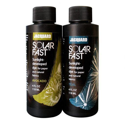Jacquard Solarfast Dyes