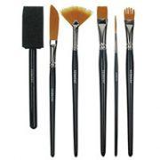 Value Brush Sets