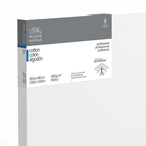Winsor & Newton Professional Deep Cotton Canvases