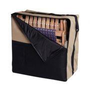 Katie table loom bag