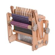 Katie table loom folded