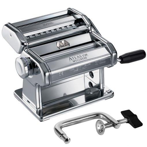 Atlas Pasta Machine 150 Roller Wellness