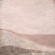 Pale pink Mulberry Paper