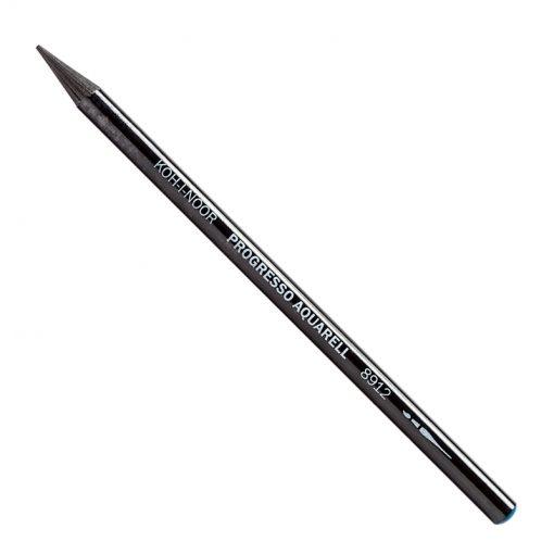 Progresso Woodless Watersoluble Aquarell Pencil - 4B