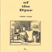 Art of the Dyer (1500-1700)
