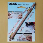 Deka Draw & Iron Pencil