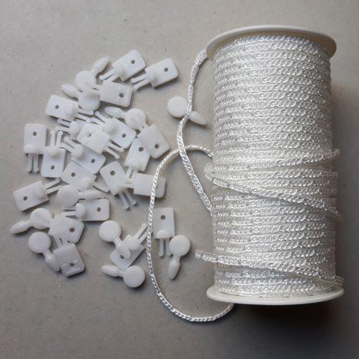 Texsolv Loom Tie-up Set