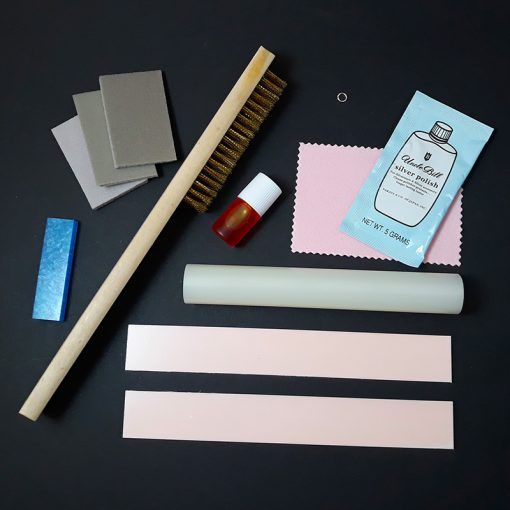 Art Clay Silver Starter Kit of Tools