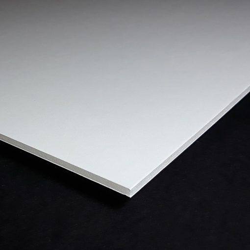White Daler Foam Board - 3mm thick