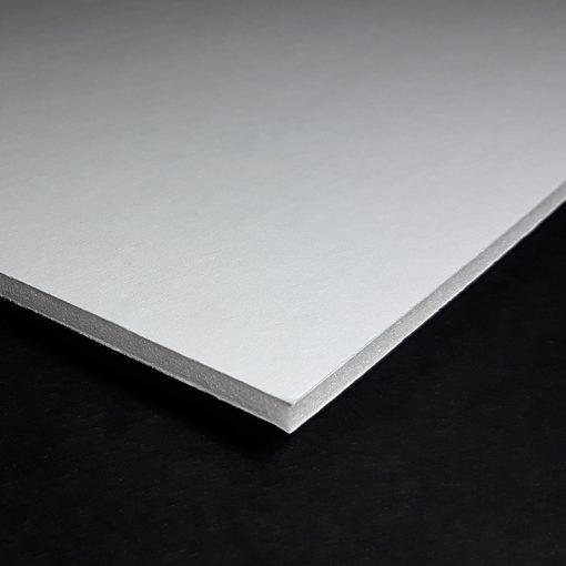 White Daler Foam Board - 5mm thick