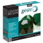 Gedeo Colour Resin - Jade