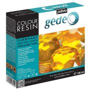 Gedeo Colour Resin - Topaz